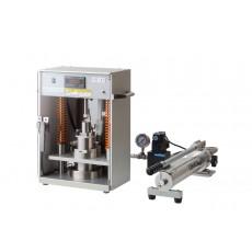 Powder resistivity measurement system MCP-PD51
